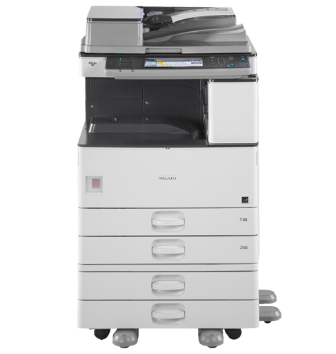 PHOTOCOPY RICOH MP3352