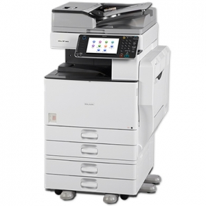 PHOTOCOPY RICOH MP5002
